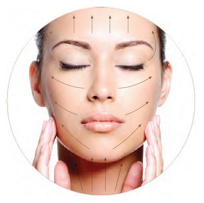 Reabilitação facial